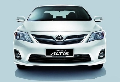 Toyota Corolla versus Honda Civic | Toyota Cars India | Avanza, Fortuner, New Toyota Car | Toyota Cars In India | Scoop.it