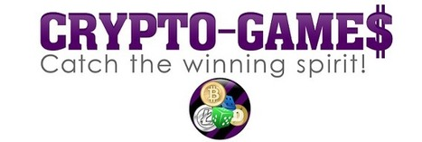 Score Big in www.crypto-games.net like it's your Payday, or Better! - SlotsMarvel | Crypto-Games.net slot and dice game for playing with cryptos | Scoop.it