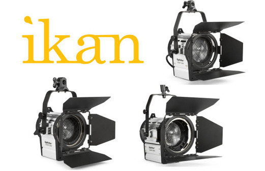 Hot New Line of Lights from Lightstar - Now Available from Ikan