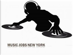 Some Key Factors to Land Best Music Jobs New York   CreativeJobsCentral   Creative Jobs Central   Scoop.it