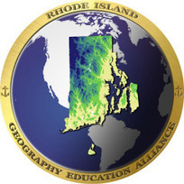 RICESS | Rhode Island Geography Education Alliance | Scoop.it