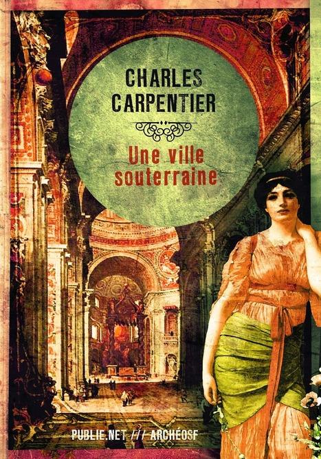 ArchéoSF: Le Journal téléphoné... sans fil (1907) et la fin du livre | Paul OTLET | Scoop.it