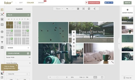 10 Video and graphic creator tools | E-learning, Blended learning, Apps en Tools in het Onderwijs | Scoop.it