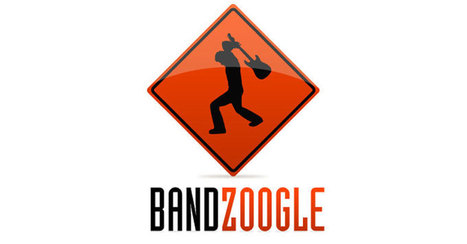 Band websites that work - no web design skills needed   Bandzoogle   S.A.C. Resources   Scoop.it