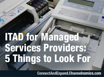 ITAD for Managed Services Providers: 5 Things to Look For | Recycling | Scoop.it