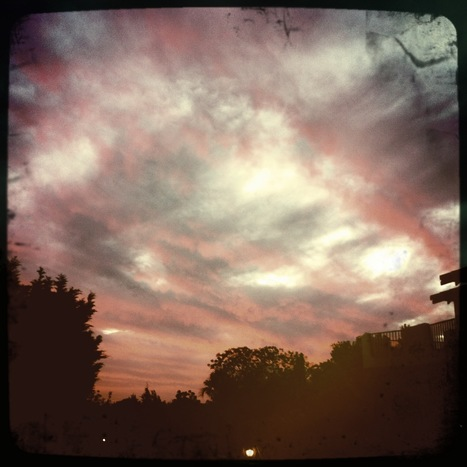 Deathly Clouds | Hipsta | Scoop.it