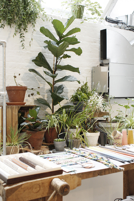 Happy Interior Blog: Mindful Living With The New Craftsmen | Creation and Innovation | Scoop.it