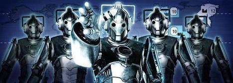 BBC - Doctor Who - Games | Digital Teesside | Scoop.it