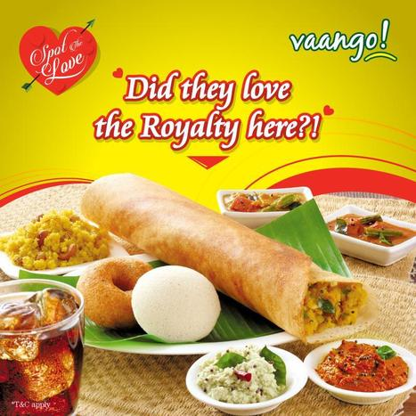 Famous Dishes Found In South Indian Restaurant Menu | Restaurants | Scoop.it