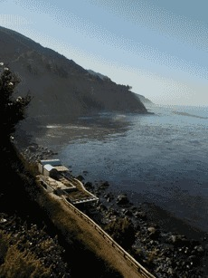 Hot Springs Skinny Dipping at Big Sur for Cheap   Innovative Woman   Scoop.it