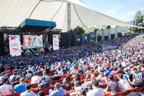 Most Innovative Meetings 2016: #1 Google I/O | The Twinkie Awards | Scoop.it