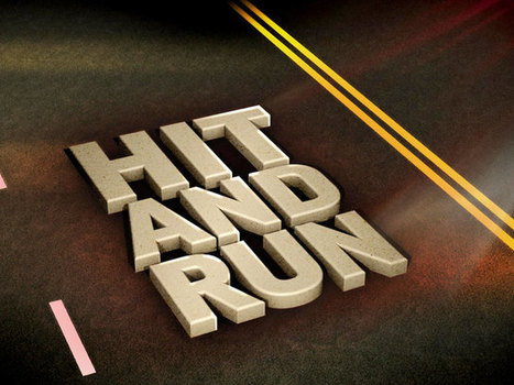 Florida must prove hit-and-run drivers knew about crash, says court | LibertyE Global Renaissance | Scoop.it