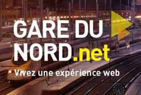 Gare Du Nord | web documentaire | Scoop.it