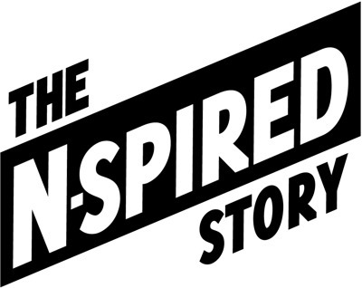 Super Cool! The N-spired Story | The world's first ever book printed on interactive t-shirts | Tracking Transmedia | Scoop.it