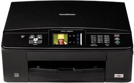 Brother MFC-J430W Printer Driver Download   Driver   Scoop.it