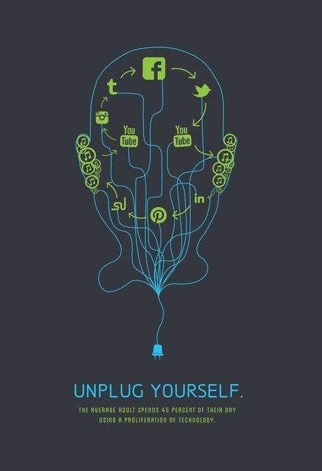 illustrations, posters, inspiration | mindfullness, a way to think | Scoop.it