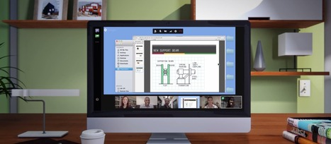 Hangouts Drops Google+ Requirement for Apps Customers | Library Evolution | Scoop.it