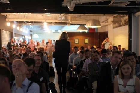 Brand Value: a Look at Brand-Focused Startup Accelerators | Pitch it! | Scoop.it