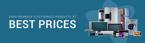 Best Prices On Mobiles: Get Electronics & Accessories Products at Lowest Prices - Infibeam.com | Online Shopping Store | Scoop.it