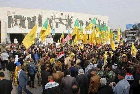 Iraq offers to mediate between Saudi and Iran, fearing for IS campaign | Upsetment | Scoop.it