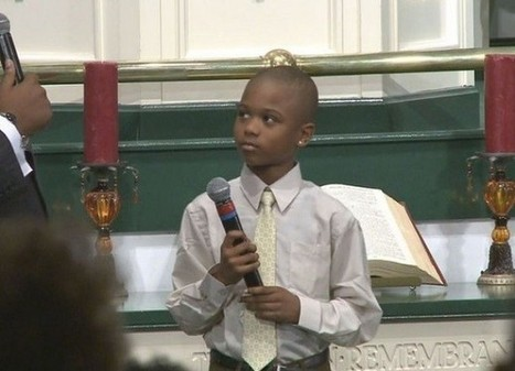 Tha Afterparty Radio Station | This Is Amazing: Boy freed by kidnapper after singing gospel music to him! | Stories, Struggles, Obstacles, That will Touch your heart. | Scoop.it