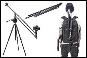 DSLR-CRANE the Fast Easy Backpack DSLR Camera | Video For Real Estate | Scoop.it