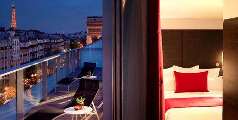 Hôtel Renaissance Paris Arc de Triomphe | Revenue Management in Hospitality Industry | Scoop.it