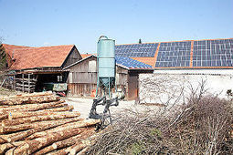 A 'rural energy revolution' in Germany | Midwest Energy News | co-op | Scoop.it