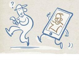 'Blendle: de iTunes van de journalistiek' (Persinnovatie) | Online journalistiek | Scoop.it
