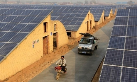 Limiting climate change could have huge economic benefits, study finds | Arthur Neslen | The Guardian | @The Convergence of ICT & Distributed Renewable Energy | Scoop.it