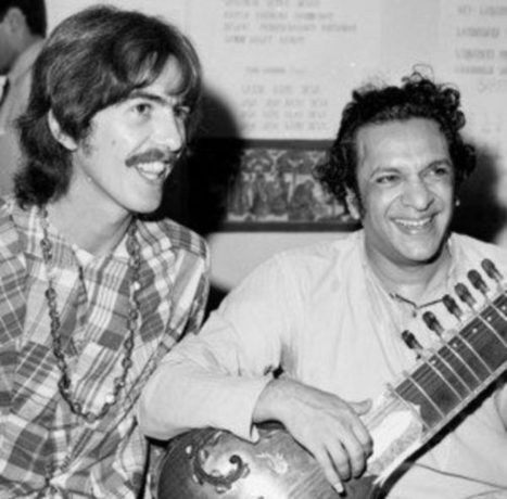 Ravi Shankar, Sitar Player Who Influenced the Beatles, Father of Norah Jones, Dead at 92 | Breaking News and citizen' photojournalism | Scoop.it