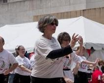 Why Practicing Tai Chi May Benefit Your Recovery | Eating Disorders in the News | Scoop.it