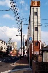 夾縫中求生存的超窄建築 – 日本 | ㄇㄞˋ點子靈感創意誌 | 建築 | Scoop.it