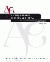 Stanley Cavell, la philosophie, le cinéma | continental philosophy | Scoop.it
