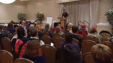 Aboriginal literature celebrated in Saskatoon - CBC.ca | AboriginalLinks LiensAutochtones | Scoop.it