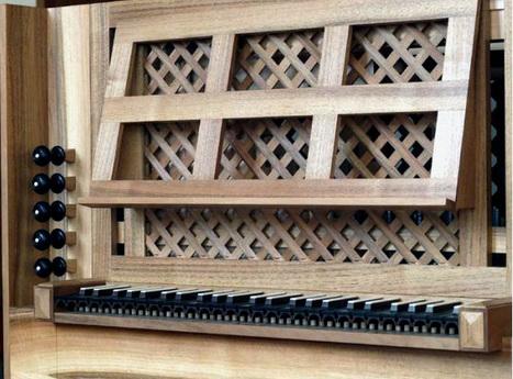 2007 Prib Chamber Organ   Virtual Pipes   Scoop.it