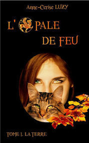 L'Opale De Feu - Site de opaledefeu !   J'écris mon premier roman   Scoop.it