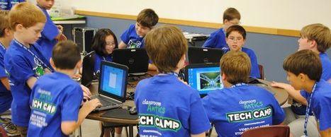 Videojuegos y enseñanza: un pacto por la educación | Aprendizajes 2.0 | Scoop.it