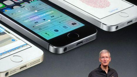 Apple met des journalistes sur une liste noire - RTBF Medias | Médias - data - privacy | Scoop.it