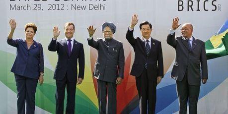 Réforme de la Banque mondiale et du FMI : les BRICS haussent le ton | LES BRICS | Scoop.it