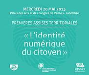 Assises territoriales de l'identité numérique du citoyen   Quatrième lieu   Scoop.it