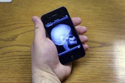 Téléphonie mobile : catastrophe sanitaire à l'horizon?   Toxique, soyons vigilant !   Scoop.it