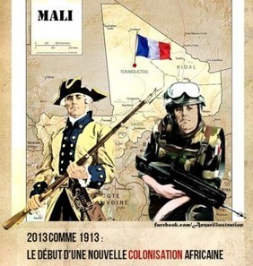 [VIDEO] Géopolitique – La présence militaire française à l'étranger expliquée en deux minutes | Actualités Afrique | Scoop.it