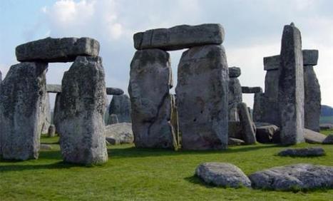 Scientists find origin of Stonehenge stones | Ancient Origins | Ancient History | Scoop.it
