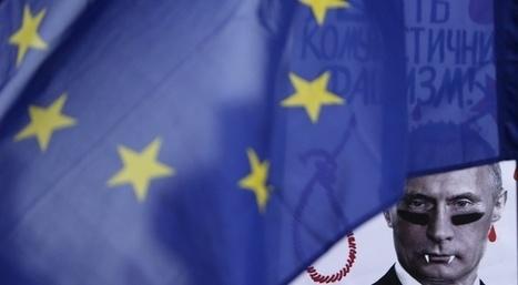 L'Europe, toujours plus mal-aimée, n'a jamais paru aussi nécessaire | Slate | Focus sur l'Europe | Scoop.it