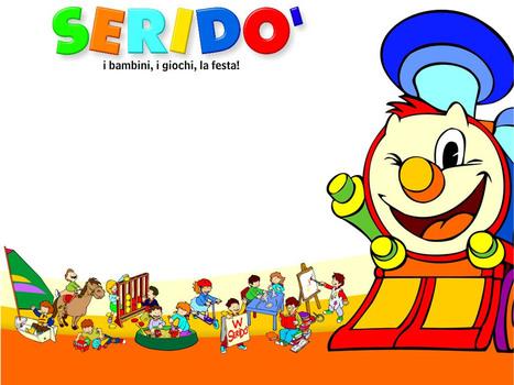 Serido',  la festa dei bambini | Binterest | Scoop.it