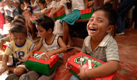 15 cadeaux alternatifs pour les enfants et un Noël équitable | FairTrade | Scoop.it