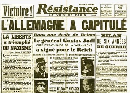 #geneatheme de Mai : La Deuxième Guerre mondiale. | Rhit Genealogie | Scoop.it