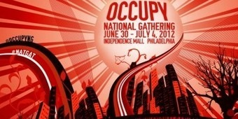 InterOccupy Statement in Support of Occupy National Gathering ... | real utopias | Scoop.it