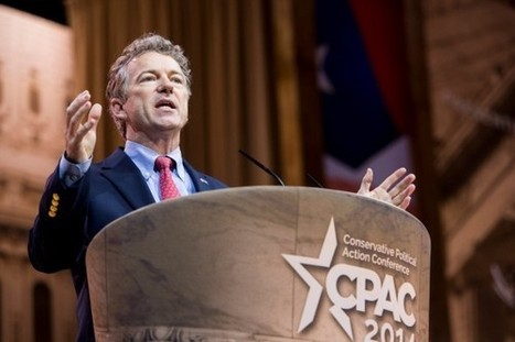 The Battle For The Heart Of The Republican Party: Libertarians and CPAC | Freedom and Politics | Scoop.it